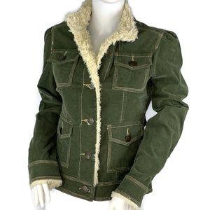 Tommy Hilfiger Corduroy Jacket